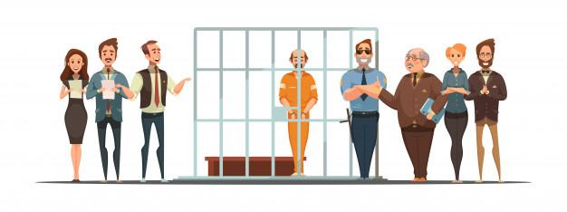 قرار بازداشت موقت قابل اعتراض است
