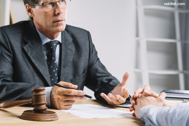 Need for legal Advice