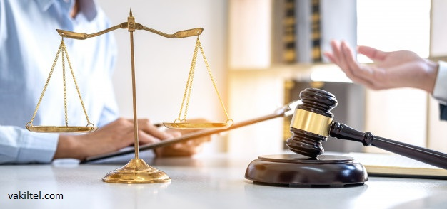 legal counselingun