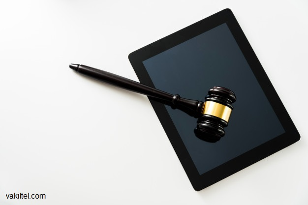 Online legal advice
