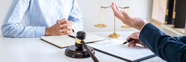 Legal advice attribution award